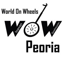World on Wheels Peoria